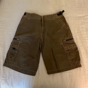 Kuhl Cargo Performance Outdoors Shorts